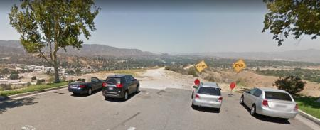Dockweiler Drive extension at Lyons Avenue moves forward